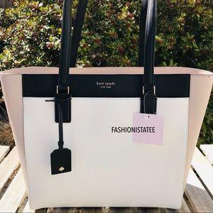 Kate Spade New York Purse Cameron Laptop Tote Bag